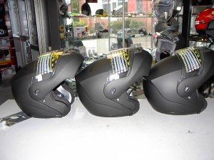 Systeem Helmen € 79,90