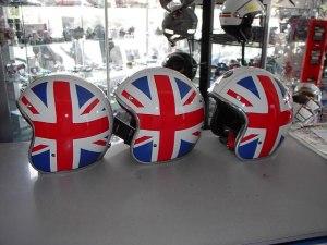 Helm Le Mans 1968 Engeland € 69,95