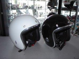 Helm Le Mans 1 kleur € 59,95