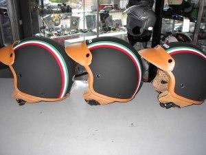 Helm Italia Style € 59,90