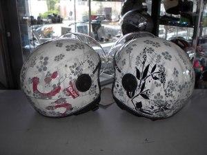 Helm Japans model € 48,00
