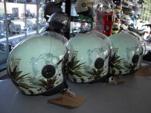 Helm Paradise Scooter € 58,00
