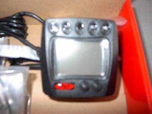 Kmteller met benzinemeter € 119,95