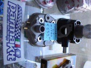 Cilinder ParmaKit € 159,95