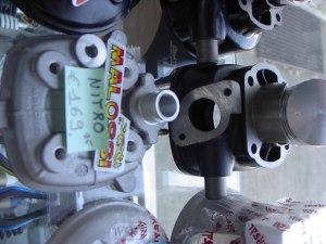 Cilinder Malossi € 169,95