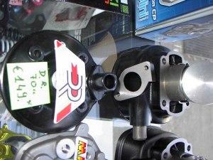 Cilinder DR € 149,95