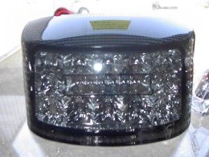 Nieuw Model LED achterlicht € 44,95