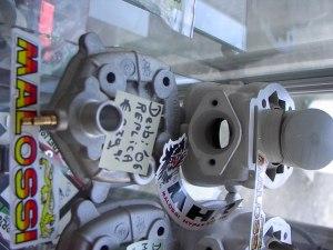 Derbi '06 Cilinder Malossi MHR Replica € 279,95