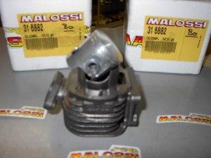 Cilinder Booster Malossi 65  € 99