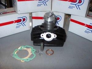 Cilinder Camino DR65  € 85
