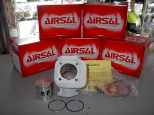 Booster Cilinder Airsal € 65,00