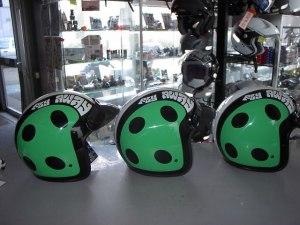 Helm € 39,95